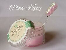 Acrylic powder Pink Kitty 15g by Nail-Blush
