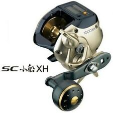 NEW New Shimano SC Kobune XH 3000XH Electric Fishing Reel From Japan [F/S]