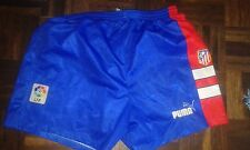 Atletico Madrid LFP L Shorts Futbol Football Pantalon