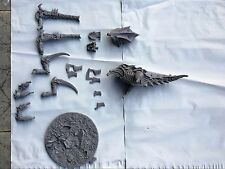 Forge World TYRANID BARBED HIERODULE - Resin Kit Full Set  - WH40K