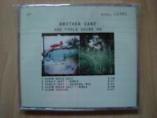 Halloween VI 6 - Brother Cane Titelsong Promo Soundtrack CD - And Fools Shine On