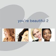 FREE US SHIP. on ANY 2 CDs! NEW CD : You're Beautiful 2 Import