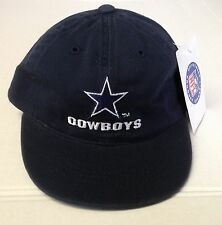 NFL Dallas Cowboys Toddlers Buckleback Cap Hat NEW!
