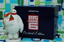 BAYMAX Big Hero 6 Disney Pixar Presidents Edition Grolier Early Moments Ornament