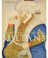 Portraits and Caftans of the Ottoman Sultans, , Atasoy, Nurhan, New, 2013-04-02,