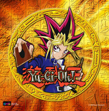 Yu-Gi-Oh Yugioh Wall Scroll Poster Officially Licensed CWS-23764  New