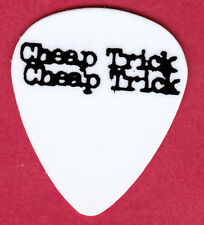 CHEAP TRICK LOGO GUITAR PICK
