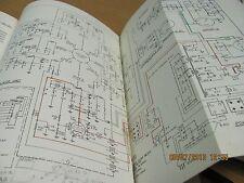 BOONTON MODEL 160A: Q Meter Instrument Calibration Procedure - Manual #18116
