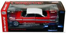 Christine 1958 Plymouth Fury Tinted Windows vers Stephen King AWSS102 Auto World