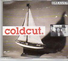 (EW80) Coldcut, Dreamer - 1993 CD
