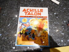 belle reedition achille talon  achille talon  et le grain de folie
