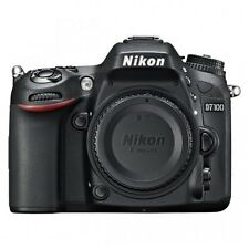 Nikon D7100 24.1 MP Digital SLR Camera Body Nikon D-7100 DSLR NEW Body Kit