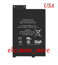 New Battery for Amazon Kindle Keyboard 3rd Generation 4GB 3G WiFi D00901 eReader