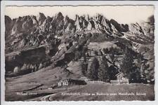AK Mühlbach am Hochkönig, Arthurhaus geg. Manndlwände 1956