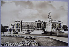 CPA Postcard - UK - London, Buckingham Palace