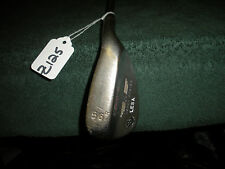 Ladies Titleist Vokey Design BV SM56-14 Spin Milled  56* Wedge    Z125