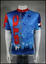 CUSTOM PRIMAL WEAR BICYCLE TOUR OF COLORADO CYCLING JERSEY RACE RAGLAN MENS XL