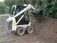 Bobcat 310 & 313 Skid Steer Workshop Manuale