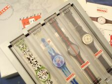 SWATCH WATCH 700th Anniversary Special #4868/5555 Great Price!