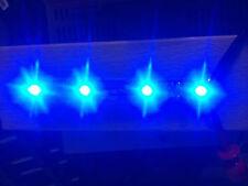 blue Light Ambilight Back-Light blaue LED Innenraum Beleuchtung SMD Streifen