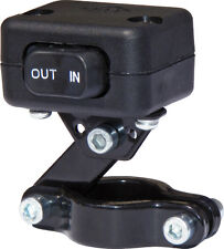 KFI WINCH MINI ROCKER SWITCH KIT ATV-MR HANDLE BAR MOUNT INCLUDED