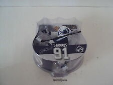 "2015 NHL Imports Dragon 6""  Wave 2  Steven Stamkos  # 91  Tampa Bay Lighting"