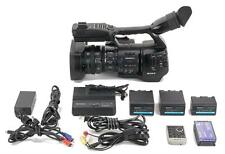 Sony PMW-EX1R XDCAM EX Full HD Camcorder Bundle w/Case 3013