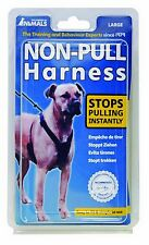 Non Pull Dog Harness - Stop Your Dog Pulling - Large