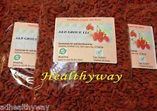 1 lb Healthyway Dried Super Grade Organic Goji Berry Wolfberry Free Shipping USA
