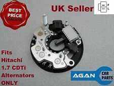ARK108 ALTERNATOR Repair Kit Vauxhall Opel Astra Astravan H Meriva A 1.7 CDTi