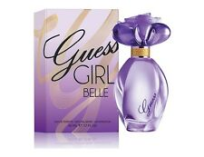 GUESS GIRL BELLE 50ML WOMENS PERFUME EDT SPRAY BY GUESS