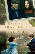 Travelling to Infinity: The True Story Behind The Theory of Everything-ExLibrary