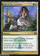 MTG - Return to Ravnica - Call of the Conclave - Foil - NM