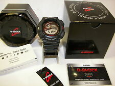 -NEW IN BOX- Casio G-Shock MudMan G9300-1
