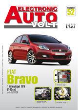 Diagnosi auto - Manuale tecnico - impianto elettrico/elettronico - Fiat Bravo