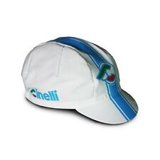 Brand new Cinelli Vigorelli  Cycling cap, Italian made Retro fixie