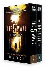 The 5th Wave Collection Set by Rick Yancey (2015, Paperback / Paperback)