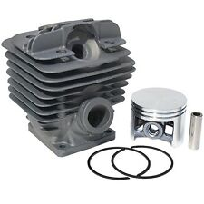 48mm Cylinder Piston Kit for Stihl 034 036 MS360 Chainsaw 1125 020 1215