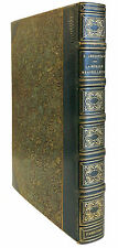 CHRISTIAN. La Morale merveilleuse. 1844. Exemplaire Villeboeuf.