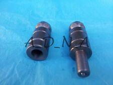 Soldadura En Heavy Duty steel/metal mecanizado Puerta Bisagra 122mm X 24 Mm