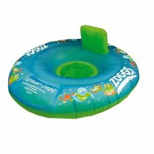 Zoggs 304212 Zoggy Trainer Seat Blue Learn to Swim SPECIAL NEEDS 3-12 months