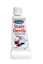 Dr. Beckmann Stain Devils Removes Tea, Red Wine, Fruit & Juice from Clothes 50ml