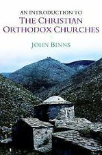Introduction to Religion: An Introduction to the Christian Orthodox Churches...