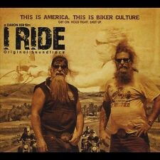 I Ride * by The Fryed Brothers Band (CD, May-2011, The Fryed Brothers Band)