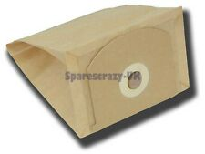 To fit Electrolux X86 Vacuum Cleaner Paper Dust Bag 5 Pack