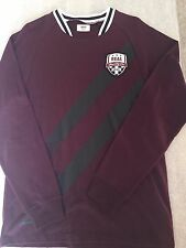 VANS New X Real Jersey Crew Sweatshirt Mens Medium