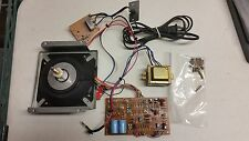 Marantz TT2000 Turntable Direct Drive Motor-Control Board-Transformer-Genuine