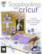 Scrapbooking with Cricut (Annie's Attic: Paper Crafts), , New Books