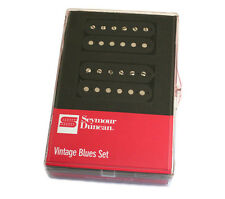 Seymour Duncan '59 Vintage Blues Humbucker Guitar Pickup Set 11108-05-B