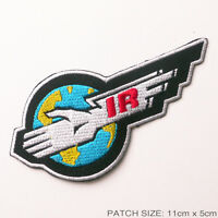 THUNDERBIRDS Classic ACTURATE Crew Patch / Logo Patch, Gerry Anderson.